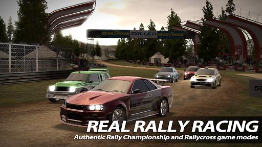 Rush Rally 2 apkdebit screenshots 4