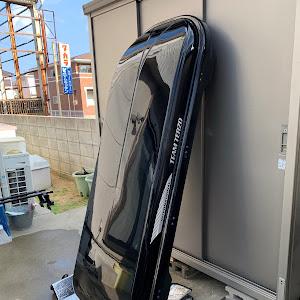 NV350キャラバン  PREMIUM GX rider Black lineのカスタム事例画像 テルちゃんさんの2020年02月05日10:48の投稿