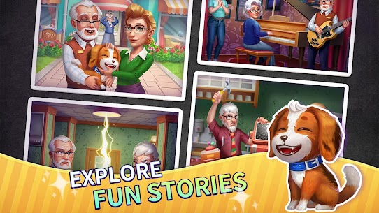 My Restaurant Empire MOD APK 0.5.04 [Unlimited Diamonds] 7