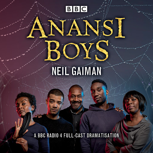 Аудиокниги в Google Play – Anansi <b>Boys</b>: A BBC Radio 4 full-cast ...