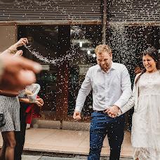 Fotógrafo de bodas Agustin Garagorry (agustingaragorry). Foto del 14.10.2017