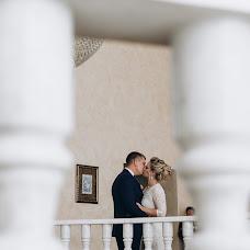 Wedding photographer Alisha Valenko (alishavalenko). Photo of 14.08.2018