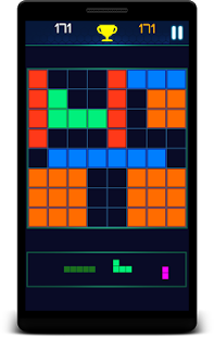 Block Puzzle Game 2 - náhled