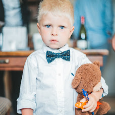 Wedding photographer Veronika Radkevich (fashion4artphoto). Photo of 16.06.2019
