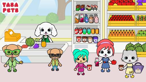 Télécharger Gratuit Yasa Pets Mall apk mod screenshots 5
