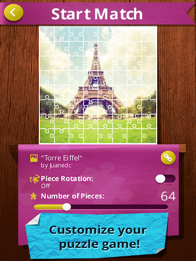 Jigsaw Puzzles Real 3.9.0 screenshots 23