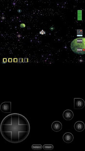Game Snes9x EX+ APK for Windows Phone
