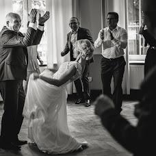 Wedding photographer Przemysław Kurdunowicz (Przemo). Photo of 04.02.2018