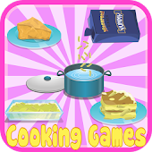 cook it up lite - cooking game