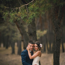 Wedding photographer Roman Varchenko (romanvar). Photo of 15.09.2014