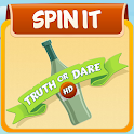 TRUTH or DARE - fun sexy games icon