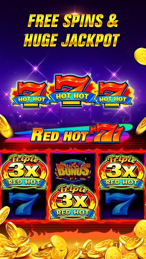 Classic Slotsu2122 - Best Wild Casino Games apkpoly screenshots 6