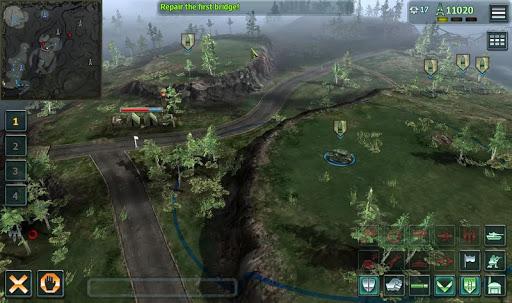 US Conflict screenshots 4