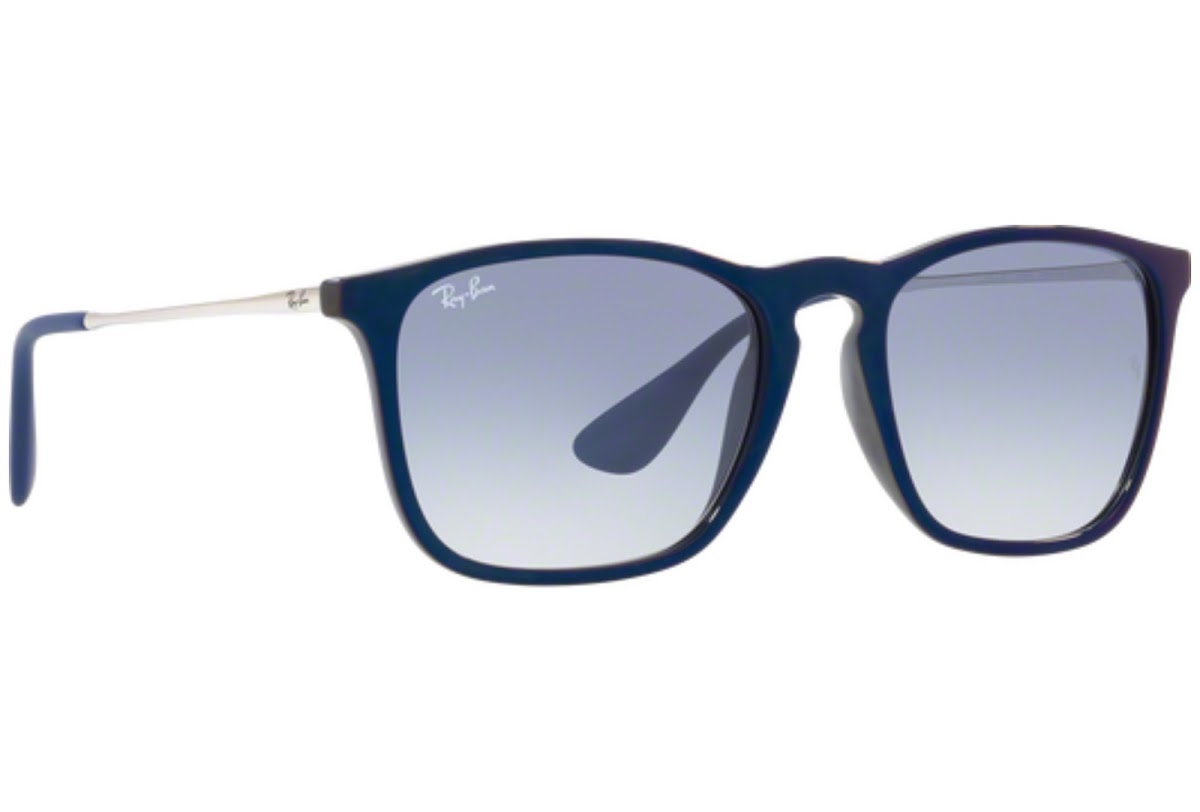 Ray Ban Chris RB 4187 631719 E4VpV