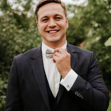 Wedding photographer Zhenya Istinova (MrsNobody). Photo of 21.09.2018