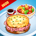 Cooking Fantasy - Cooking Games 2020 icon
