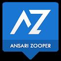 Ansari Zooper Widgets icon