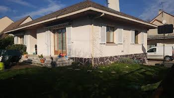 Maison 5 pièces 113,86 m2