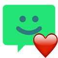 chomp SMS Twitter Style Emojis 1.2 icon