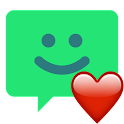 chomp Emoji - Twitter Style