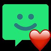 chomp SMS Twitter Style Emojis