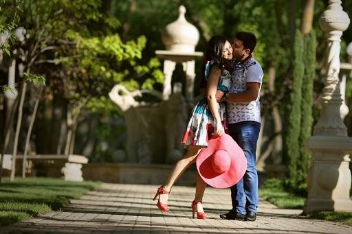 Svatební fotograf Emil Doktoryan (doktoryan). Fotografie z 07.11.2013