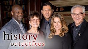History Detectives thumbnail