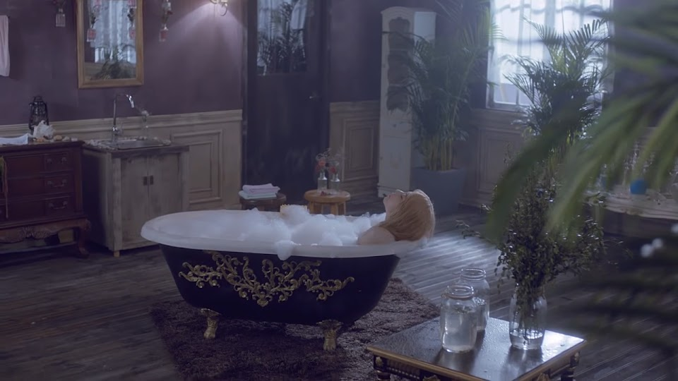 bathtub - juniel sorry
