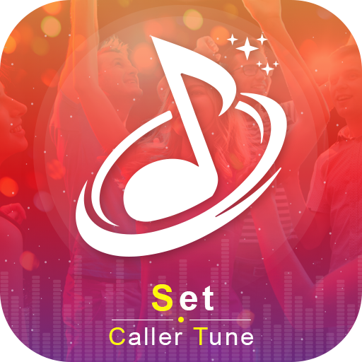 Set Caller Tune - New Ringtone Android APK Download Free By Photo Corner
