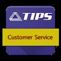 TIPS Customer Service icon