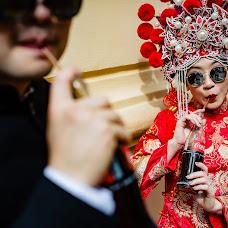 Wedding photographer David Chen chung (foreverproducti). Photo of 02.12.2018