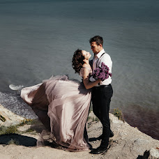 Wedding photographer Natalya Bekman (fotoprima). Photo of 29.04.2016
