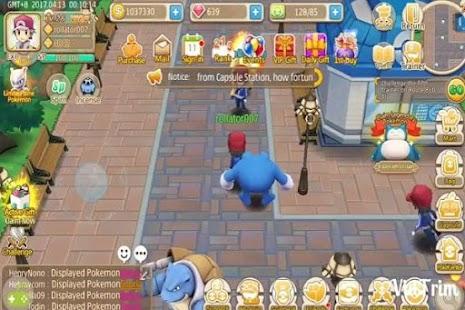 Monster Park Game For Pc