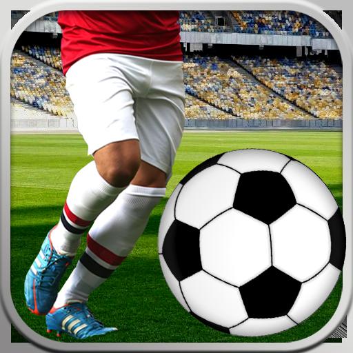 世界足球 - 足球终极 體育競技 App LOGO-APP試玩