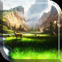 Пейзаж Живые Обои icon
