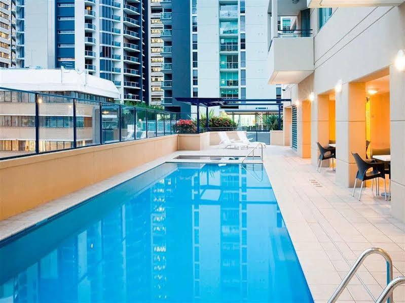The Sebel Brisbane