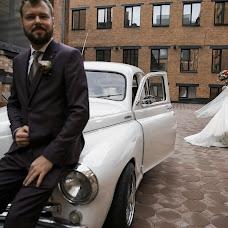 Wedding photographer Lena Fomina (LenaFomina). Photo of 17.03.2018