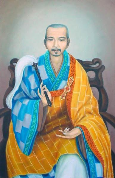 Phật Giáo Việt Nam: Truyền thừa phái Liễu Quán