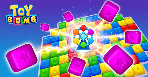 Toy Bomb: Blast & Match Toy Cubes Puzzle Game 3.90.5009 screenshots 8