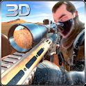 Sandstorm Sniper : Kill Strike icon