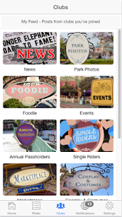 Pass It Forward for Disneyland- screenshot thumbnail