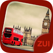 ZUI Locker Theme - London