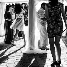 Wedding photographer Kirill Tomchuk (Tokivladi). Photo of 14.03.2018