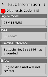Cummins Engine Parts & Support- screenshot thumbnail