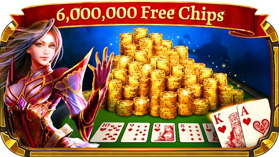 Game Scatter HoldEm Poker - Texas Holdem Online Poker APK for Windows Phone