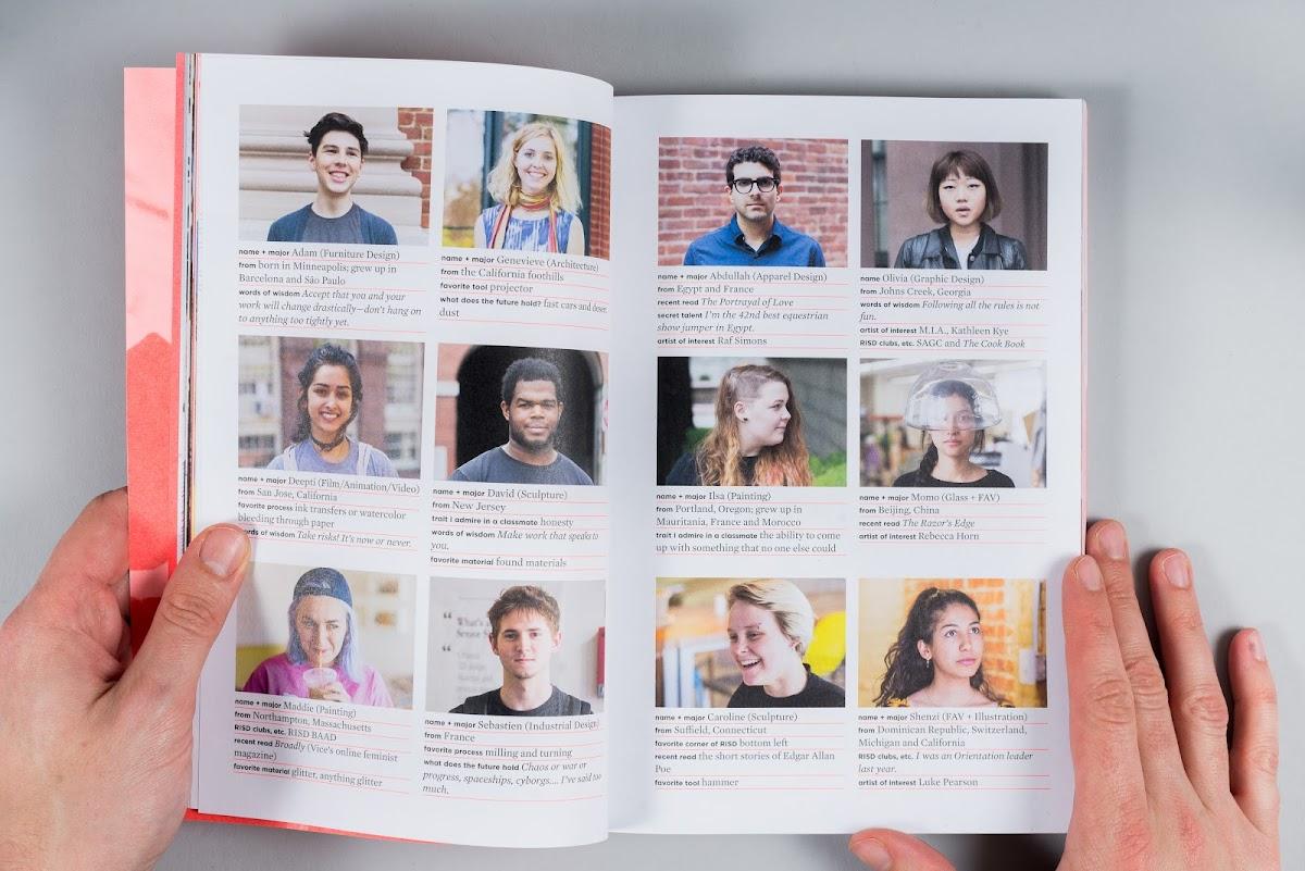 Micah Barrett RISD Undergraduate Viewbook 16-17