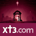 Xt3 Advent Calendar 2015 icon