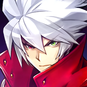 BlazBlue RR - Fighting Icon do Jogo