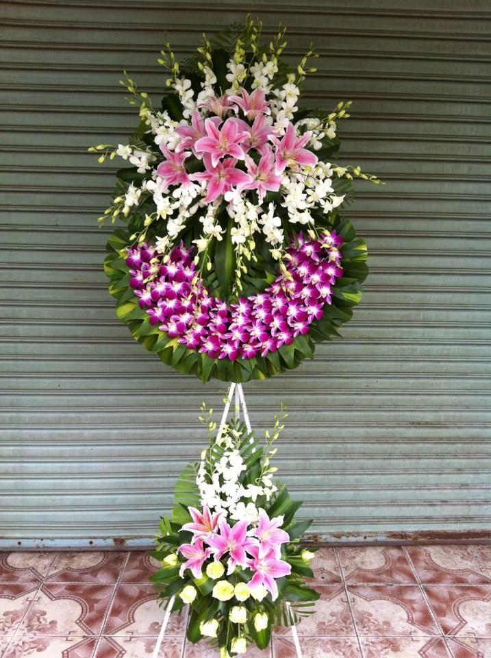Những cách đơn giản nhất để chọn được shop uy tín mua hoa chia buồn tại quận 4