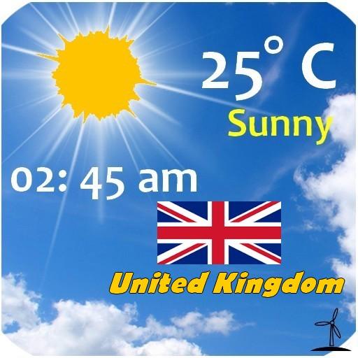 UK Weather, GBR Weather